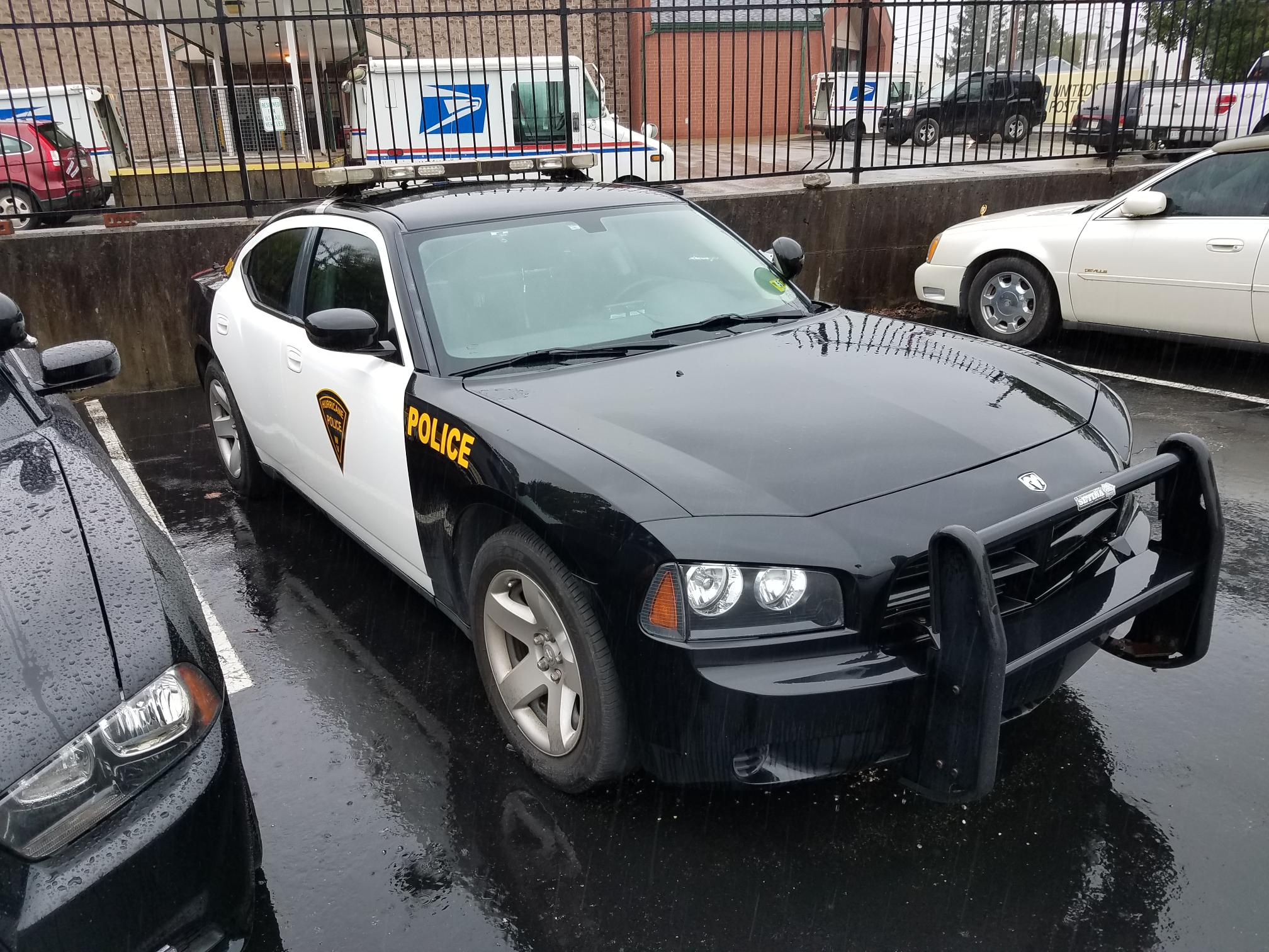 Police Car For Sale >> Police Vehicles For Sale City Of Hurricane West Virginia